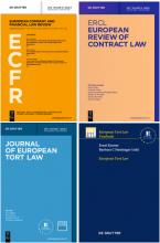 Titres de droit européen