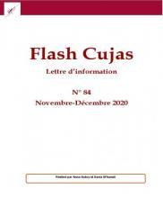 Flash Cujas 84 - page titre