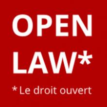 logo open law