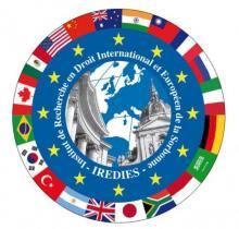 Logo de l'IREDIES