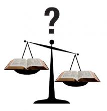 Logo du service questions/réponses de la bibliothèque Cujas